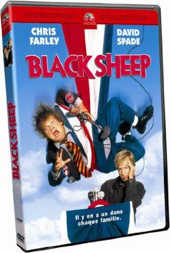 Black sheep [Edizione: Francia]