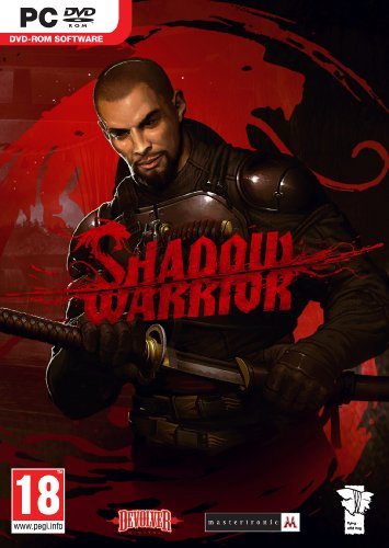 Shadow Warrior 2013 (PC)