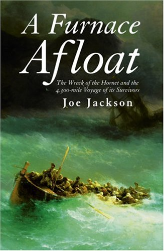A Furnace Afloat: The Wreck of the