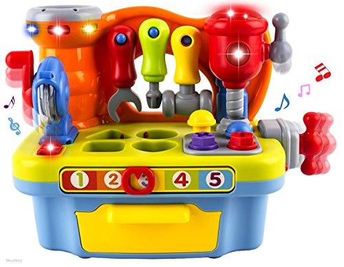 Wishtime-Werkzeugbank-mit-Zubehr-Musik-und-Licht-fr-Kinder