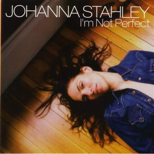 Nothing I Would Change - Johanna Stahley