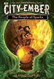 The People of Sparks (The City of Ember)