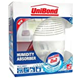 Unibond 450g Humidity Absorber Device