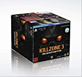 Killzone 3 PS-3 Helghast Edition ! [Import germany]