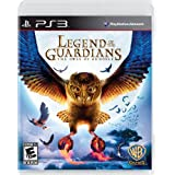 Legend of the Guardians: The Owls of Ga' Hooleby Warner Bros