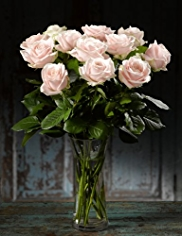 Autograph™ Pink Rose Bouquet