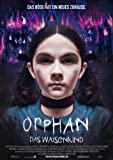 Orphan Poster Movie German 11x17 Vera Farmiga Peter Sarsgaard Jimmy Bennett Isabelle Fuhrman