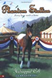 Phantom Stallion #15: Kidnapped Colt (0060583169) by Farley, Terri