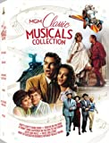 echange, troc Mgm Classic Musicals Collection [Import USA Zone 1]