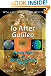 IO After Galileo: A New View of Jupit...
