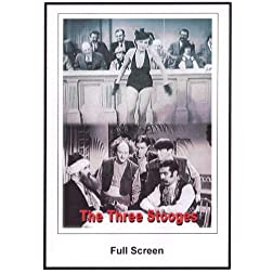The Three Stooges - Disor Malice In The Place