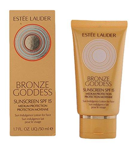 Estee Lauder Bronze Goddess Face Spf15 50ml thumbnail