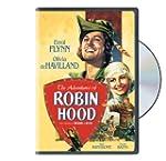 The Adventures of Robin Hood (Bilingual)