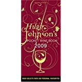 Hugh Johnson's Pocket Wine Book 2009by Hugh Johnson
