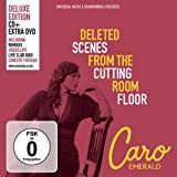 Deleted Scenes from the Cutting Room Floor(Deluxe) [Edizione: Germania]di Caro Emerald