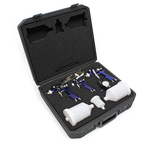 hvlp-3x-pistolet-a-peinture-kit-reducteur-de-pression-coffret-air