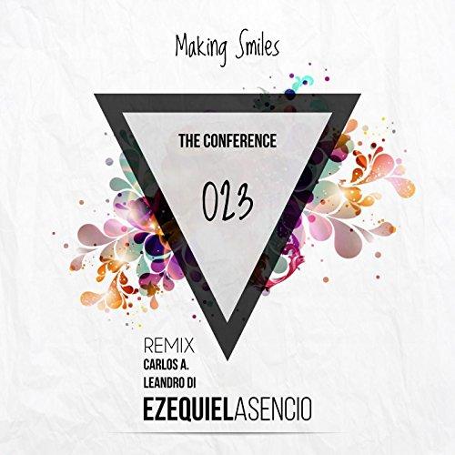 Ezequiel Asencio-The Conference-WEB-2015-LEV Download