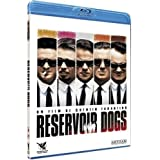 Reservoir Dogs [Blu-ray]par Harvey Keitel