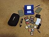 Nintendo DS Cobalt Blue NTR-001 Game System