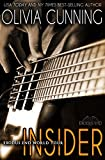 Insider (Exodus End World Tour Book 1) (English Edition)