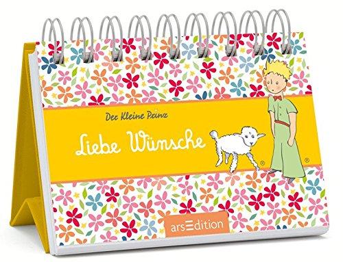 Liebe Wünsche: Miniaufsteller Der Kleine Prinz