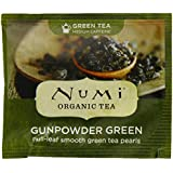 Numi Gunpowder Green, 100 Count