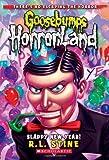 Slappy New Year! (Goosebumps HorrorLand No. 18)