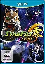 Star Fox: Zero - [Wii U]