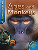 Barbara Taylor Discover Science: Apes and Monkeys