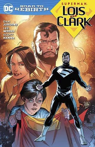 Superman: Lois and Clark TP