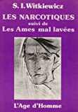 img - for Les Narcotiques - Les  mes mal lav es book / textbook / text book