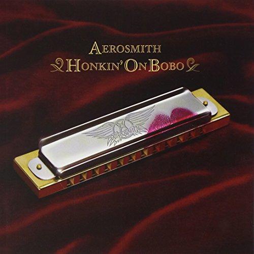 Aerosmith - Honkin On Bobo - Zortam Music