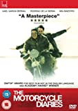 The Motorcycle Diaries [DVD] [2004] - Walter Salles