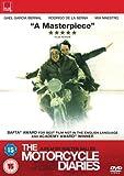 The Motorcycle Diaries [DVD] [2004] - Walter Salles