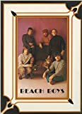 The Beach Boys 1968 Tour Program 24 pages with pullout poster