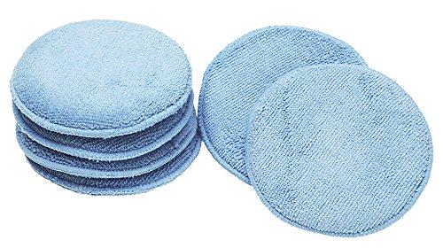 viking-862400-blue-microfiber-wax-applicator-pack-of-6