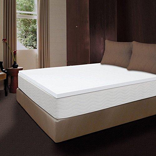 Memory Foam Mattress Single front-371137