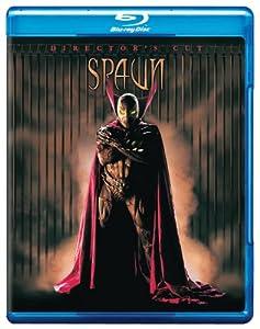 Spawn (Director's Cut) [Blu-ray]