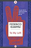 To My Left (English Edition)