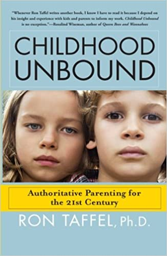 <p>Childhood Unbound: The Powerful New Parenting Approach That Gives Our 21st Century Kids the Authority, Love, and Listening They Need to Thrive</p>