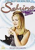 Sabrina, the Teenage Witch - The Second Season [1997] [DVD]