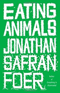 "Cover of ""Eating Animals"""