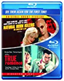 True Romance/Natural Born Killers [Blu-ray]