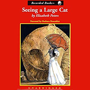 Seeing a Large Cat Audiobook