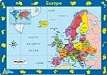 Little Wigwam Europe Placemat