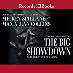 The Big Showdown: A Caleb York Western   Mickey Spillane,Max Allan Collins