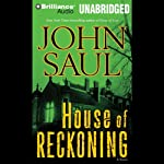 House of Reckoning | John Saul