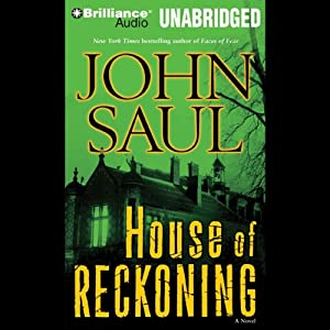 House of Reckoning Audiobook