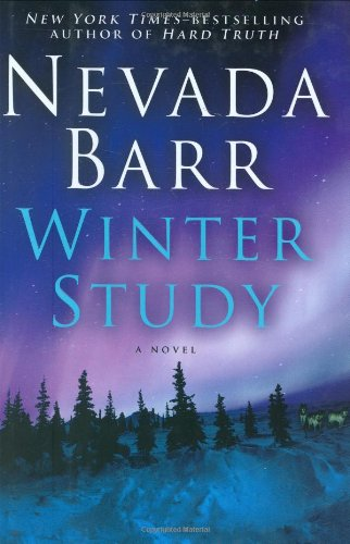 Image of Winter Study (Anna Pigeon Mysteries)