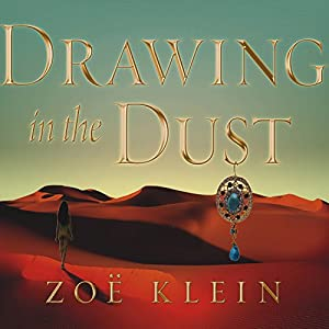 Drawing in the Dust Audiobook